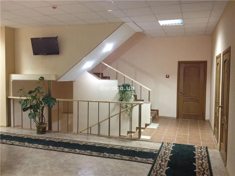 Отель Дельта