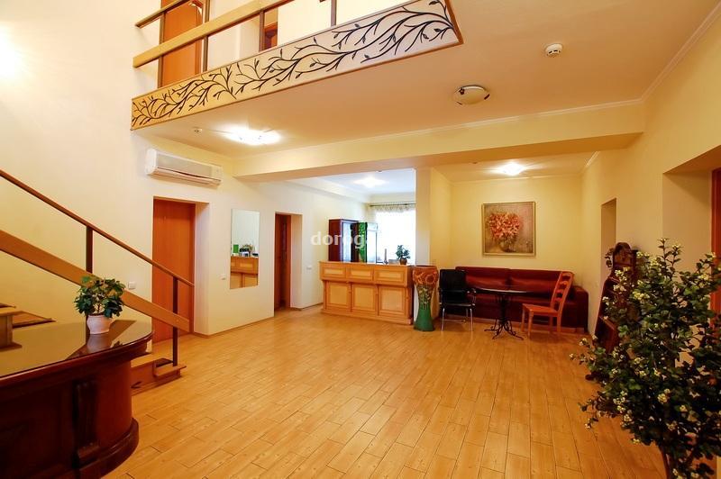 Отель Разгуляево