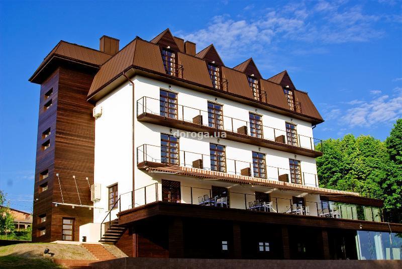 Отель Швейцария