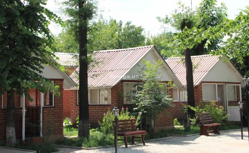 Мотель У Дяди Вани