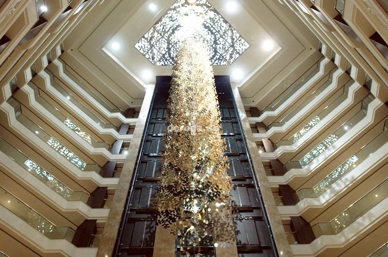 Отель Харьков Палас