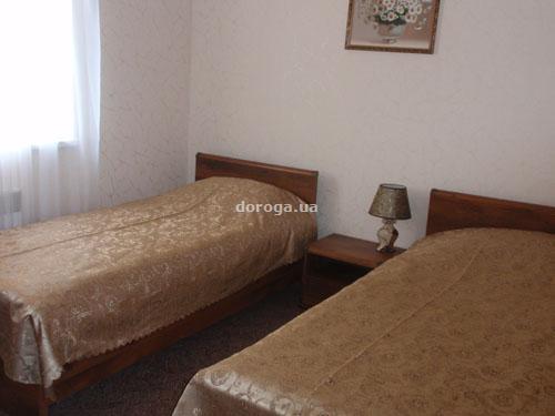 Мини-отель Карловы Вары