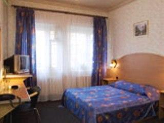 Гостиница Восток
