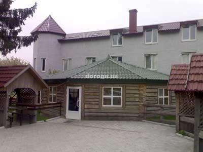 Мотель Явор