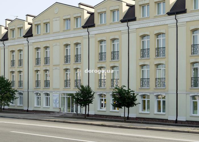 Отель Рациотель