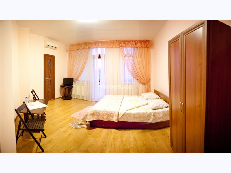 Мотель Карман