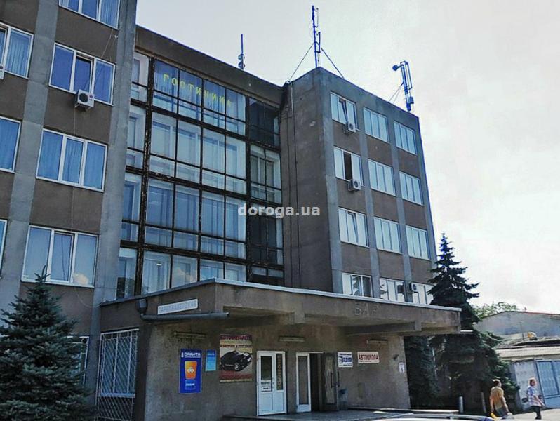 Мини-отель Блаз