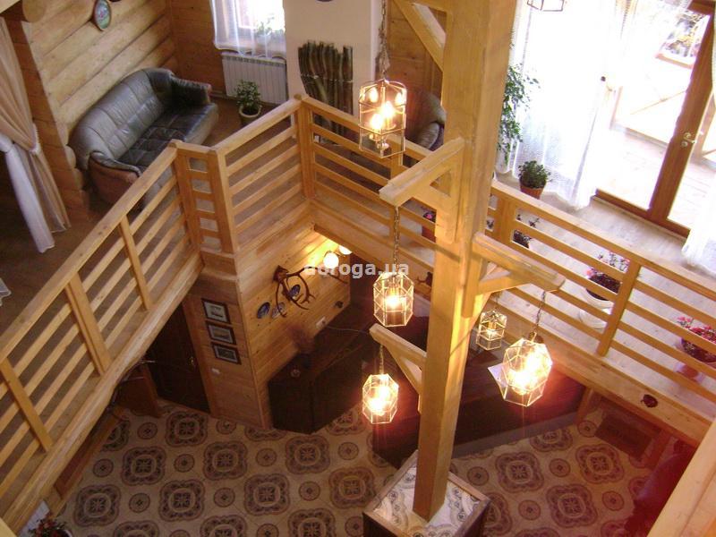 Мини-отель 12 месяцев
