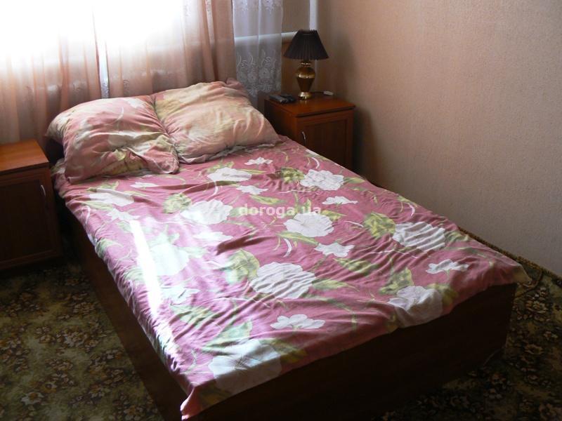Мини-отель На Карповской
