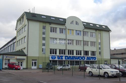 Гостиница Пальма