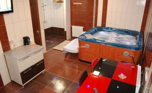 Мини-отель Коралловая