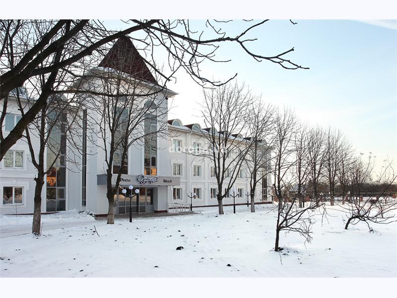 Отель Озерный