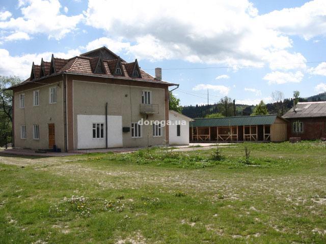Мини-отель Затышок