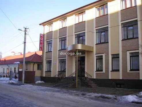 Мини-отель Наш город