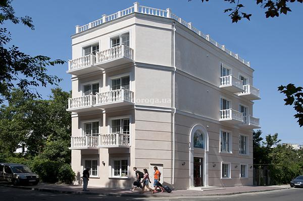 Отель Женева Резорт