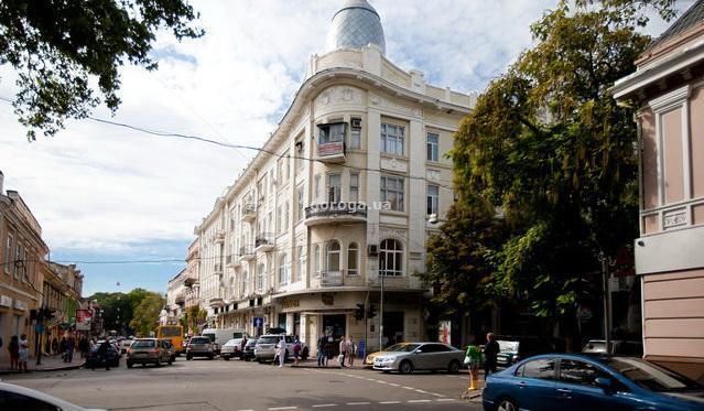 Мини-отель Каса Соломия