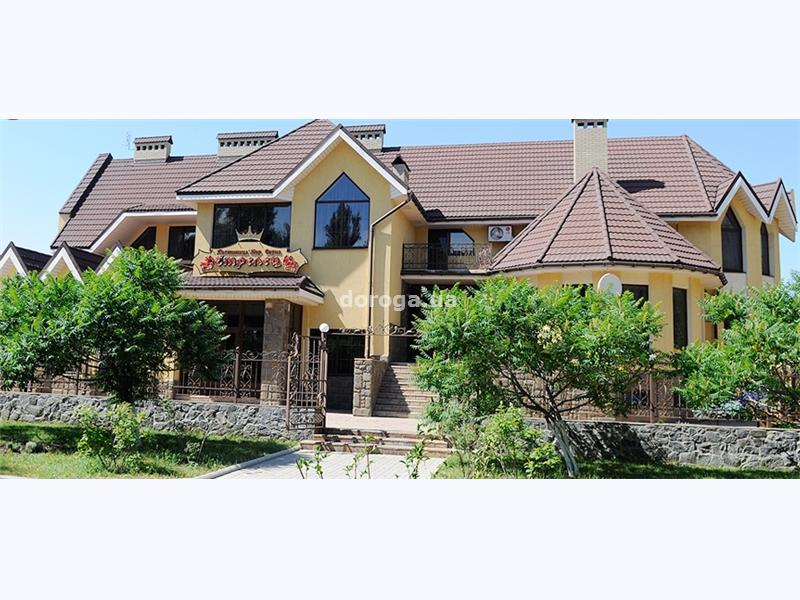 Мини-отель Стрелец