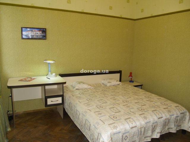 Гостиница Лиго Морская