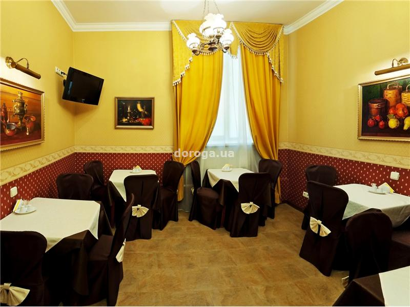 Гостиница Джинтама