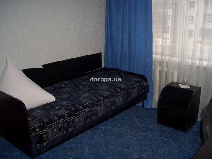 Гостиница Николаев