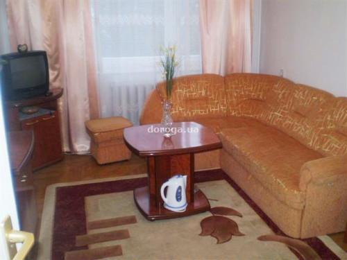 Санаторий Прикарпатская варта