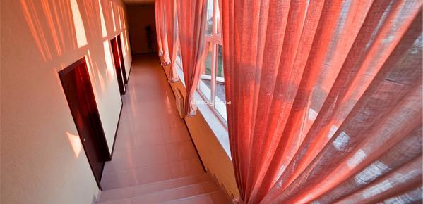 Отель Маринара