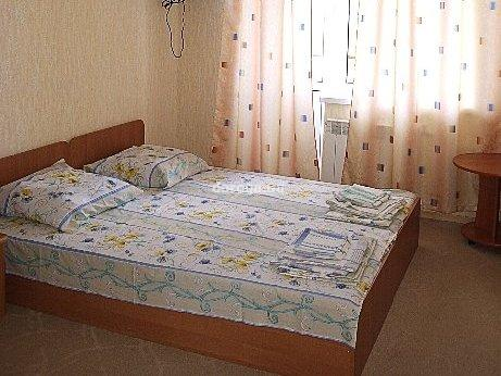 Мини-отель Юсан