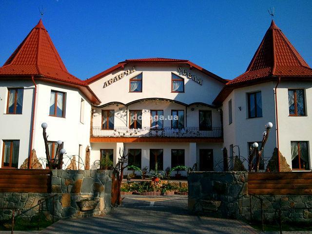 Мини-отель Лелеча оселя