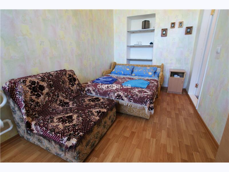 Мини-отель Крымский дворик