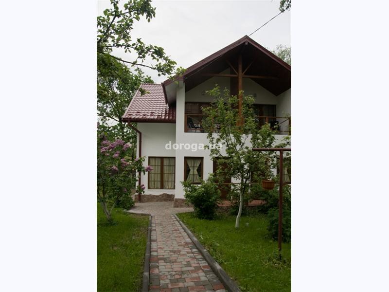 Мини-отель Роксолана
