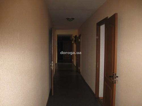 Гостиница Корчак