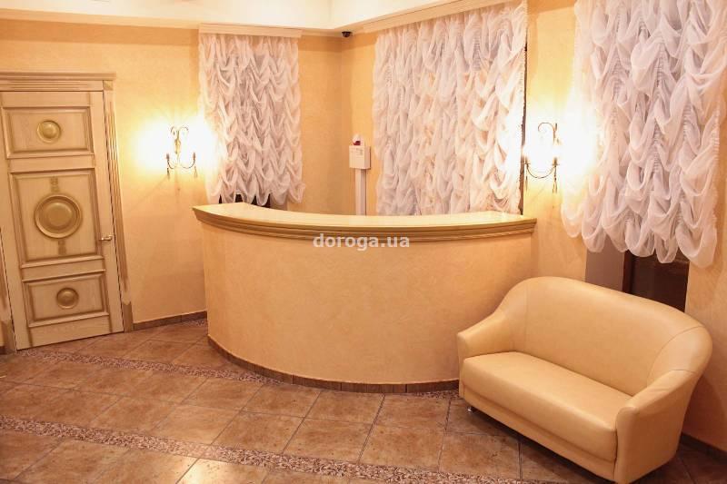 Мини-отель Велес