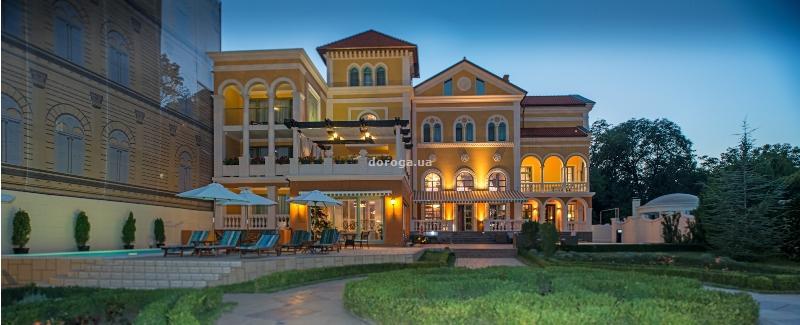 Мини-отель Джоконда