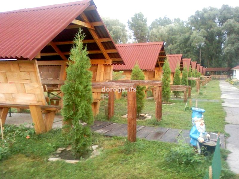 База отдыха Витязь