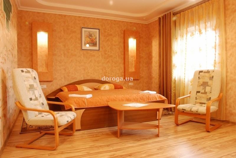 Мини-отель Магнат