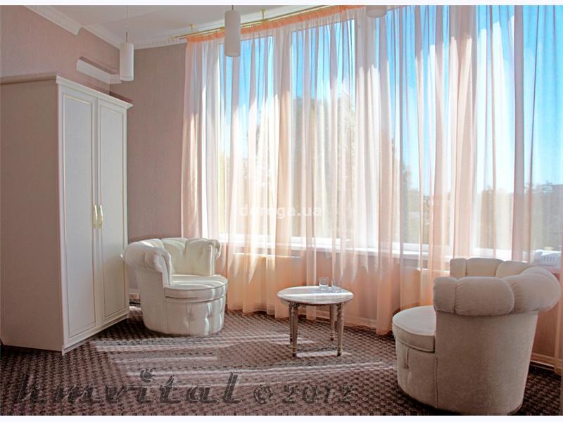 Гостиница Добряна