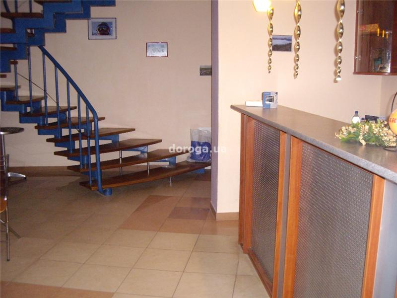 Мини-отель Тысовец