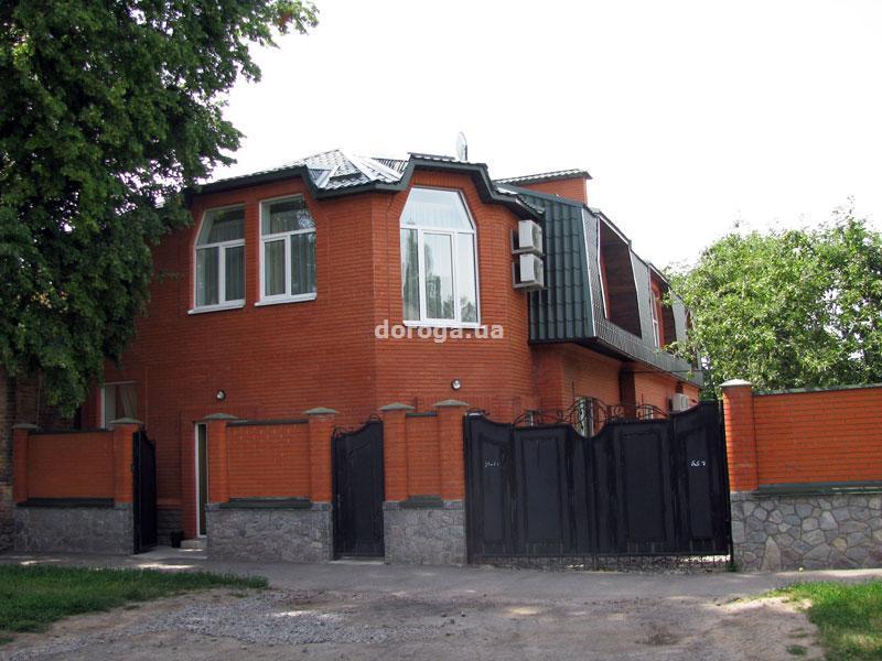 Мини-отель Медея