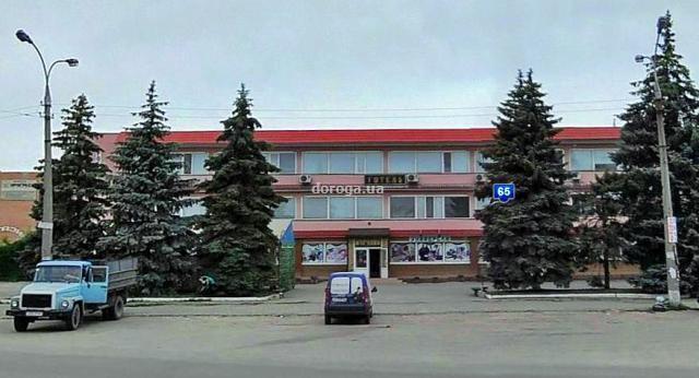 Мини-отель Азимут