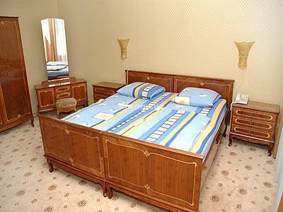Гостиница Ингул