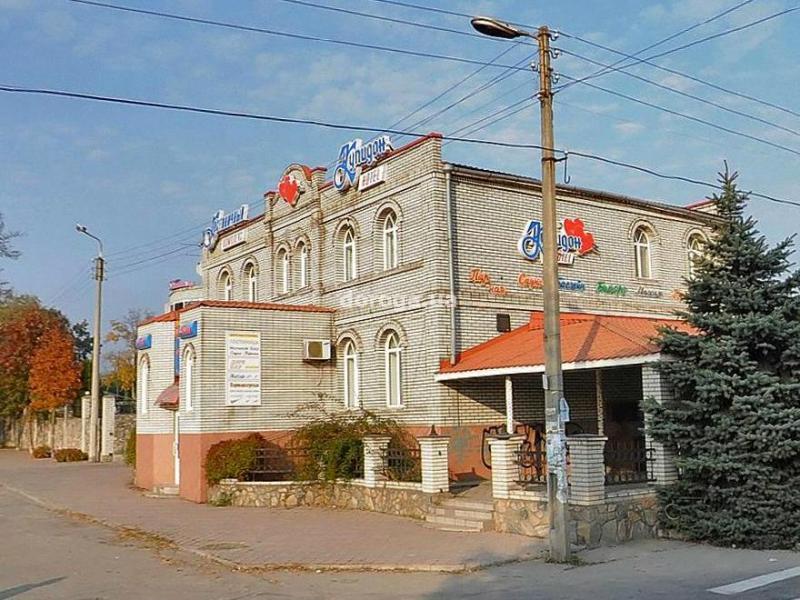 Мини-отель Купидон