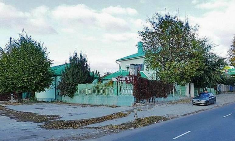 Гостиница Левадас