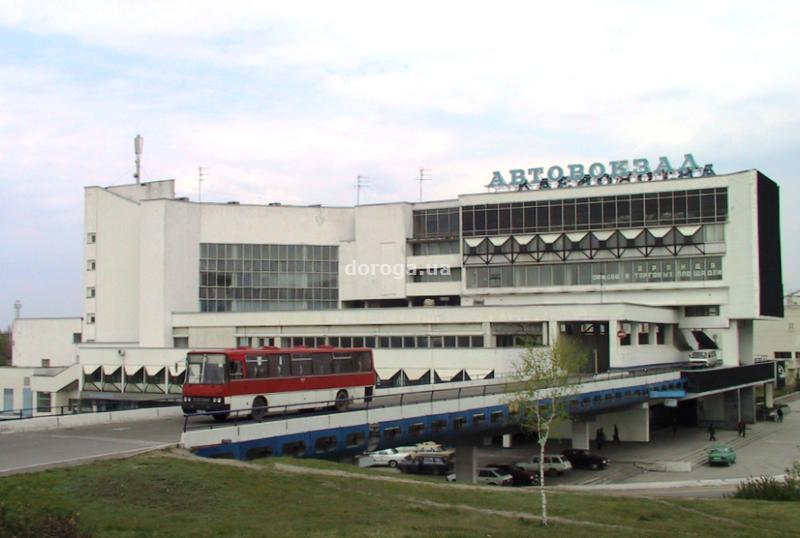 Гостиница Автовокзала