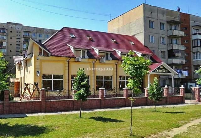 Гостиница Лангер