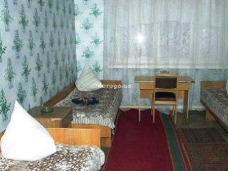 Гостиница Краснодон