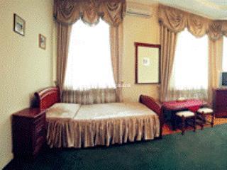 Гостиница Марлен
