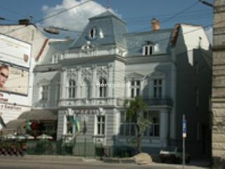 Отель У Бюргера