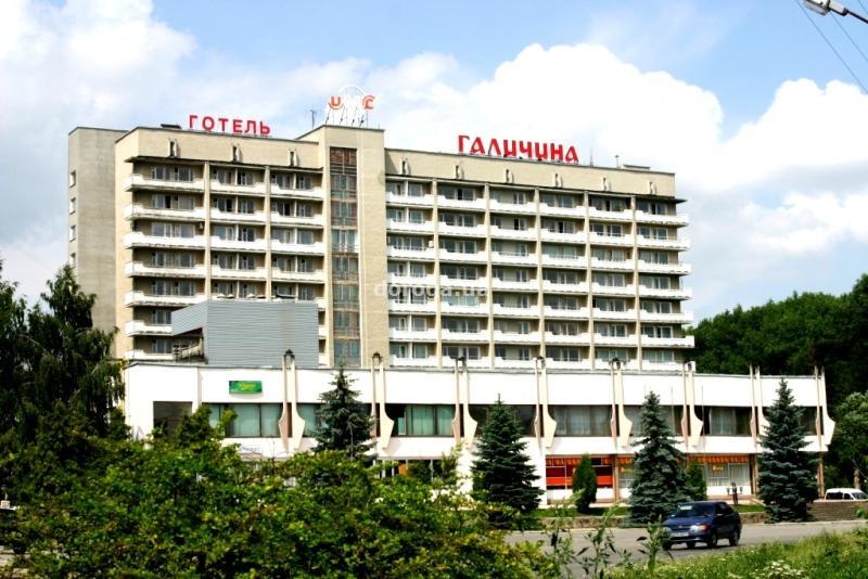 Гостиница Галичина