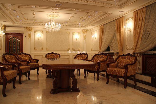 Мини-отель Вивальди