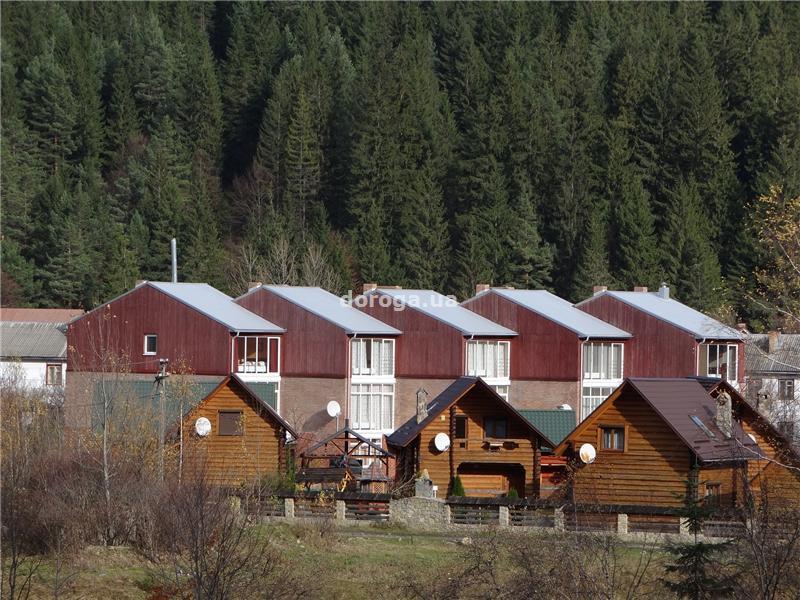 Отель Вилла Прованс